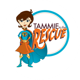 Tammie To The Rescue